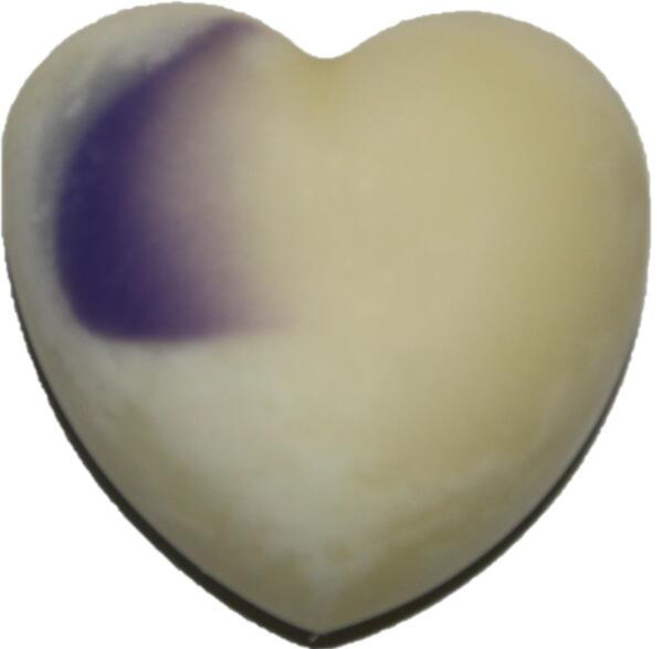 Regionalfux Herzseife 2